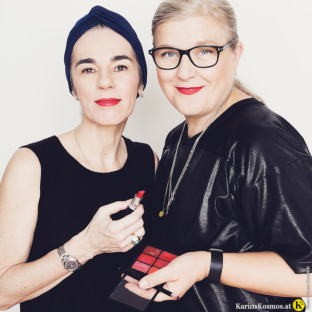 Experten-Tipp: So steht roter Lippenstift jeder Frau!