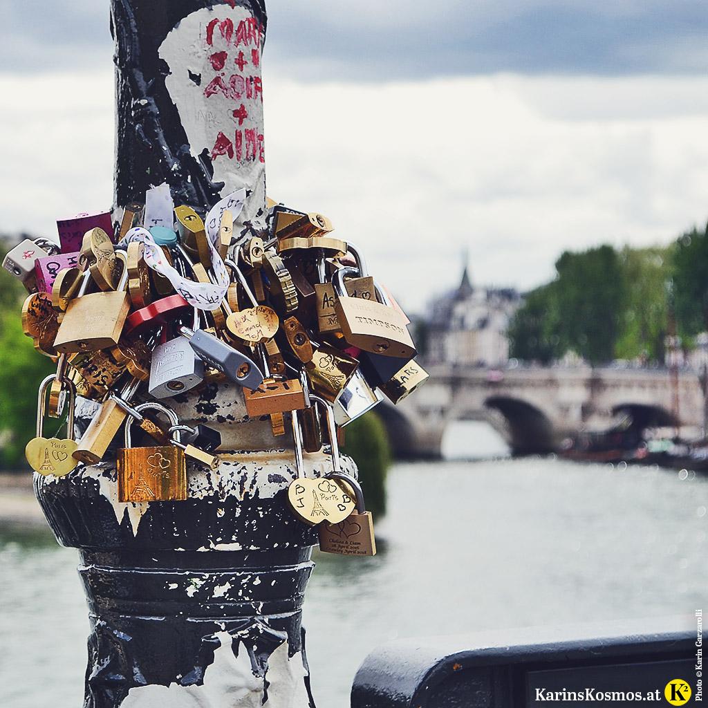 Kurzurlaub in Paris