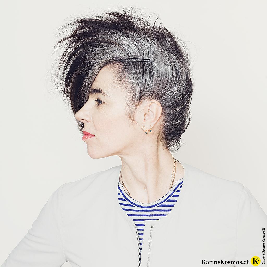 Graues Haar ist wunderbar! Teil VI: Pflegetipps vom Profi